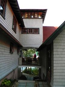 Cmk Architects Lake House